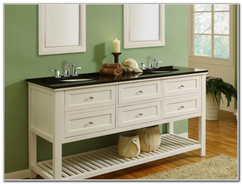 70 Inch Bathroom Vanity Cabinet