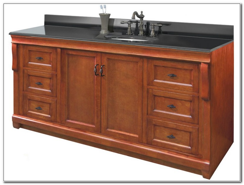72 Inch Bathroom Vanities With Tops