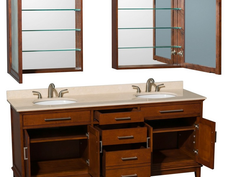 72 Inch Bathroom Vanity Light