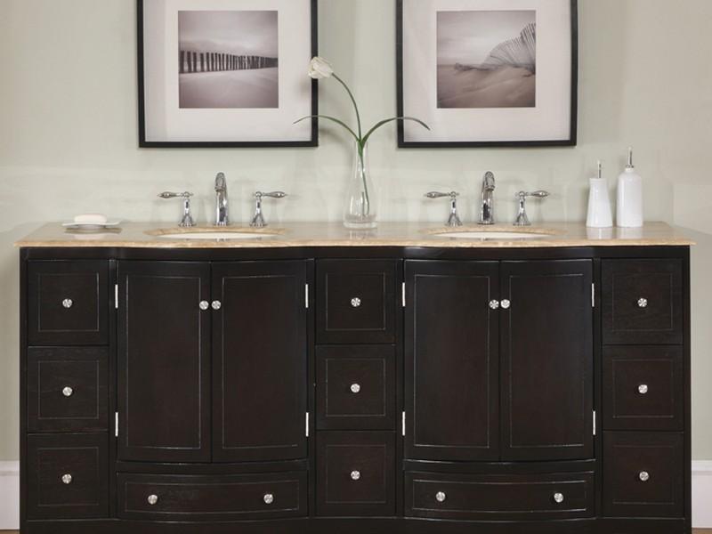 72 Inch Bathroom Vanity With Top
