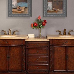 84 Inch Bathroom Vanity Cabinets