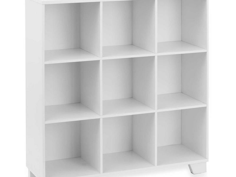 9 Cube Bookcase