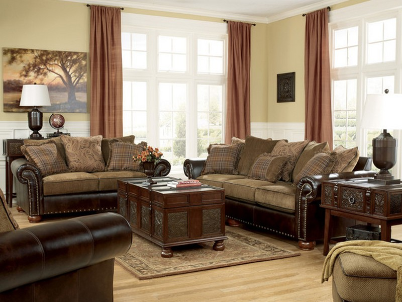 Accent Armchairs For Living Room