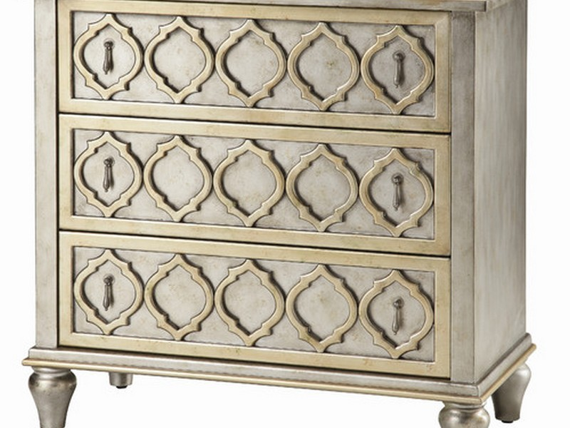 Accent Chest Of Drawers