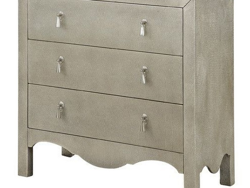 Accent Chests With Drawers