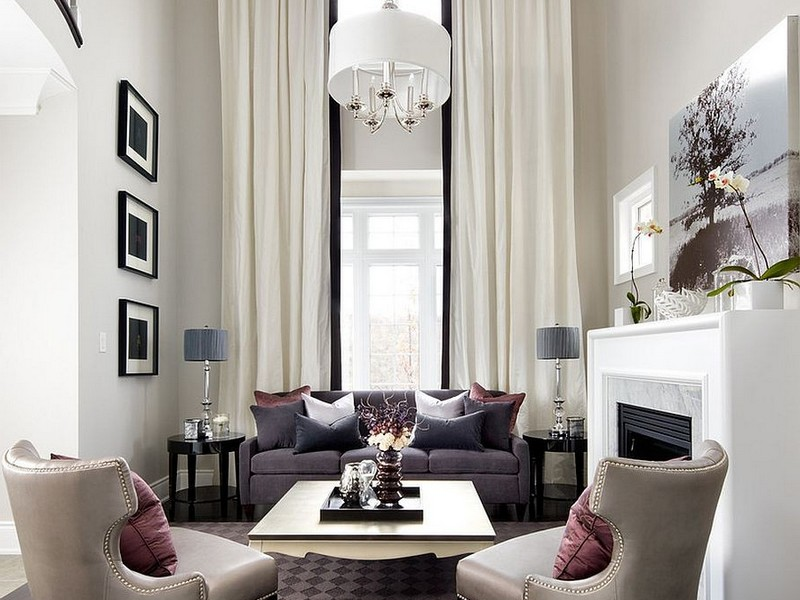 Accent Pillows For Gray Sofa