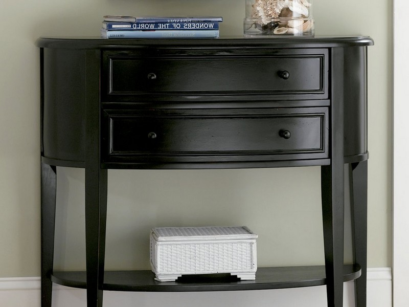 Accent Tables For Foyer