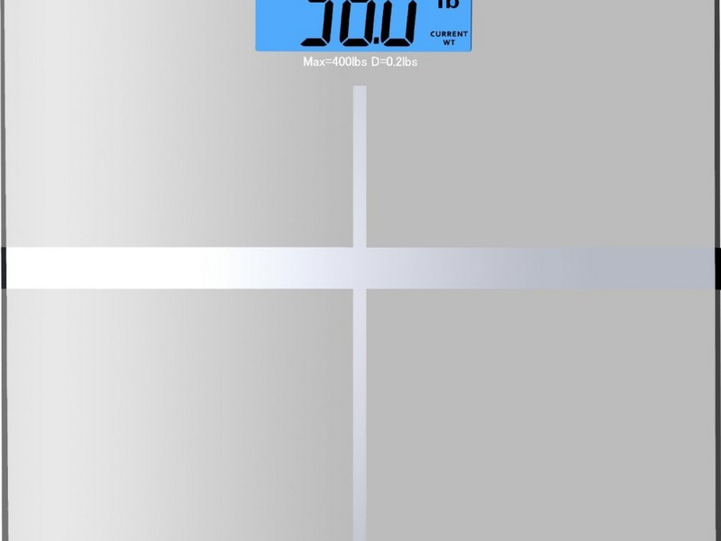 Accurate Bathroom Scale 2014