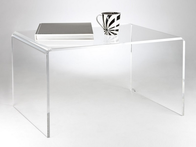 Acrylic Side Tables Uk