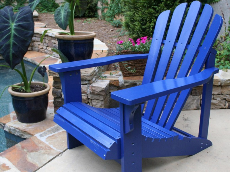Adirondack Chair Kits Composite