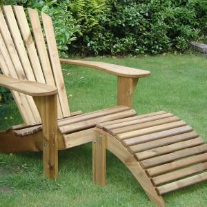 Adirondack Chair Kits Home Depot