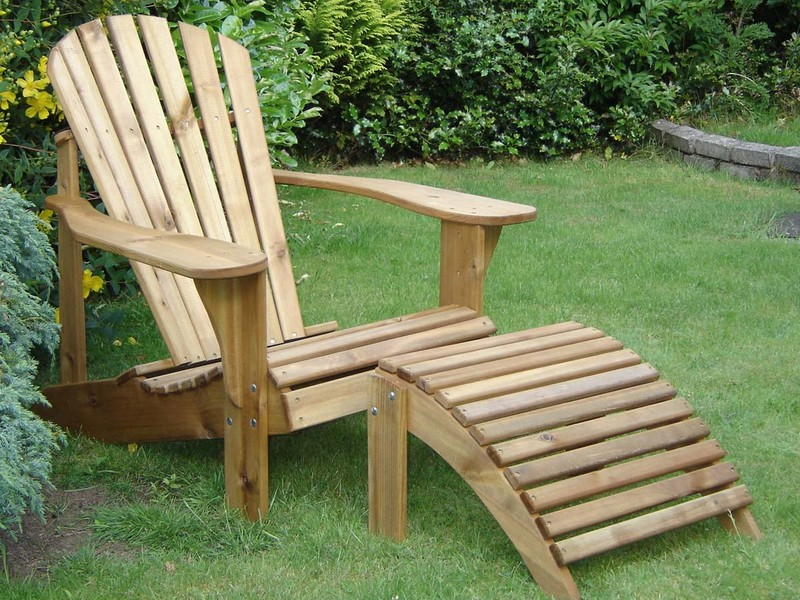 Adirondack Chair Kits Home Depot