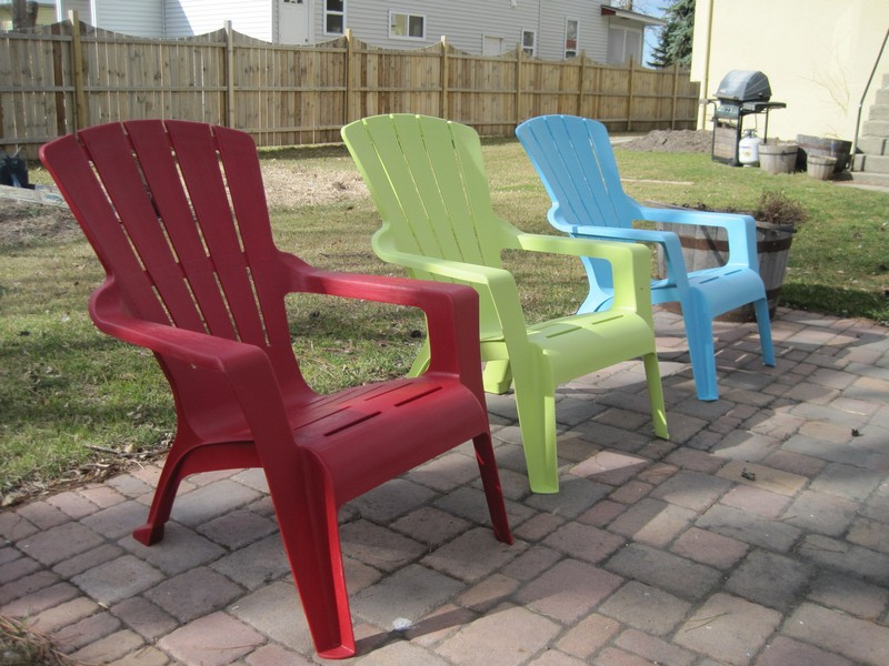 Adirondack Chair Kits Menards