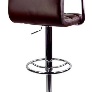 Adjustable Bar Stools With Backs And Arms