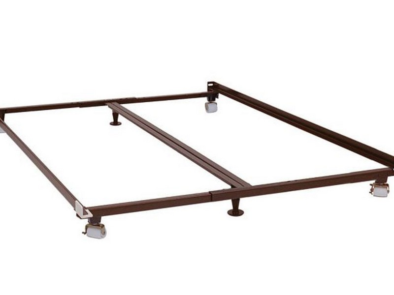 Adjustable Height Bed Frame