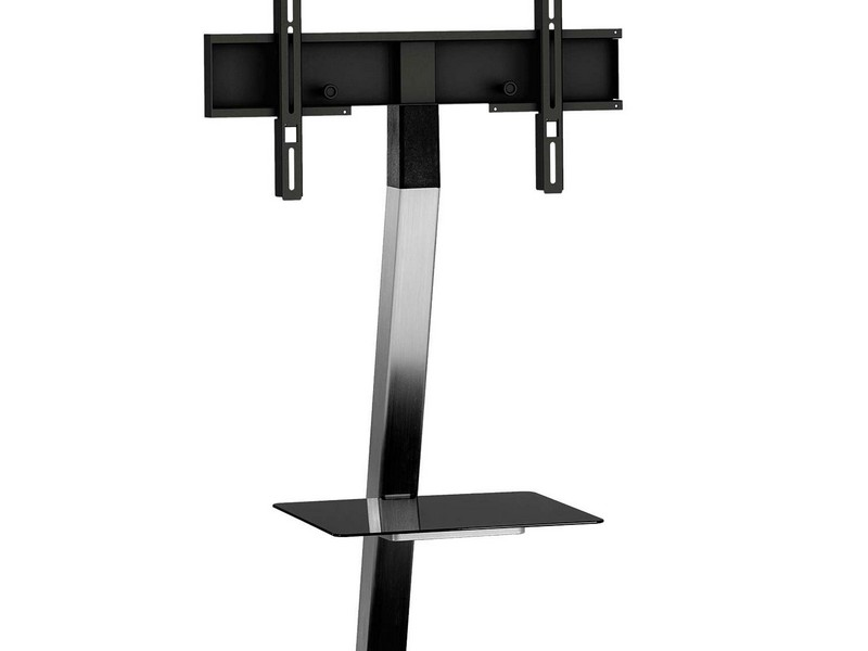 Adjustable Height Tv Stand And Mount