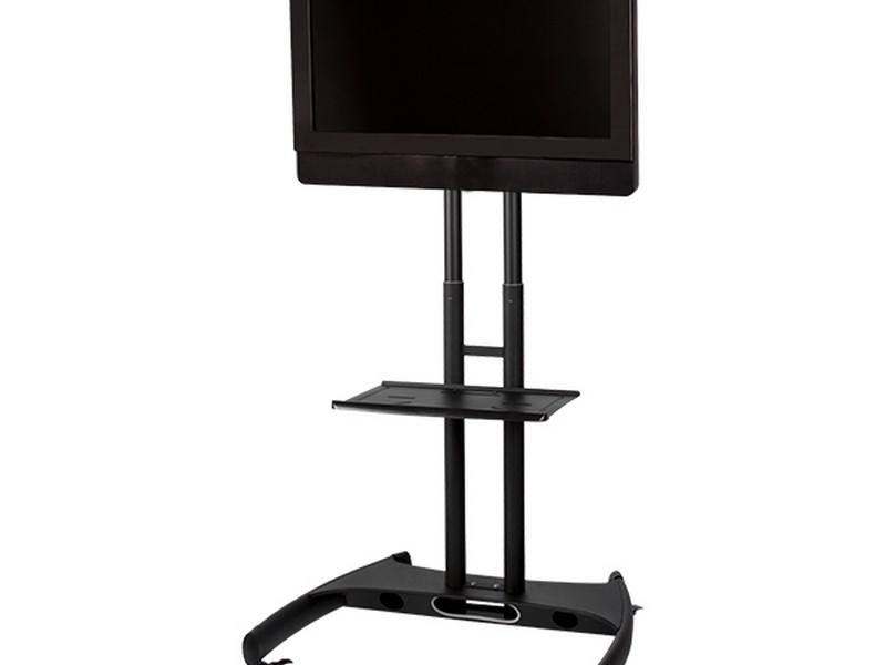 Adjustable Height Tv Stand