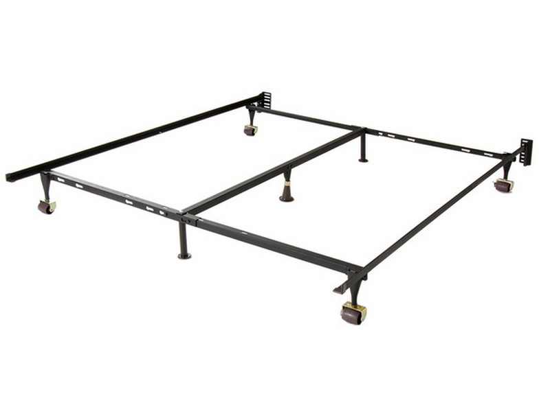 Adjustable Queen Bed Frame