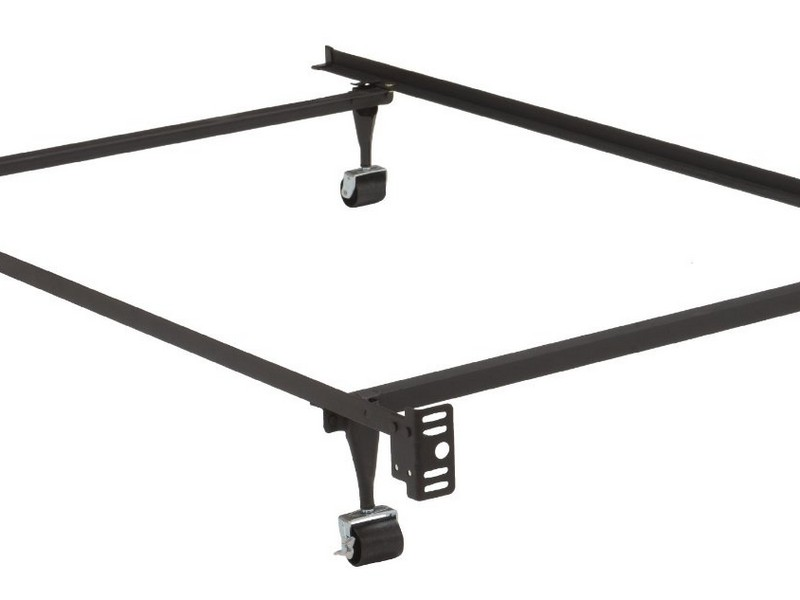 Adjustable Queen Bed Rails