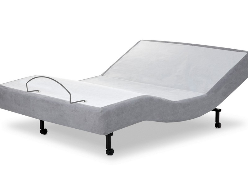 Adjustable Twin Bed For Elderly
