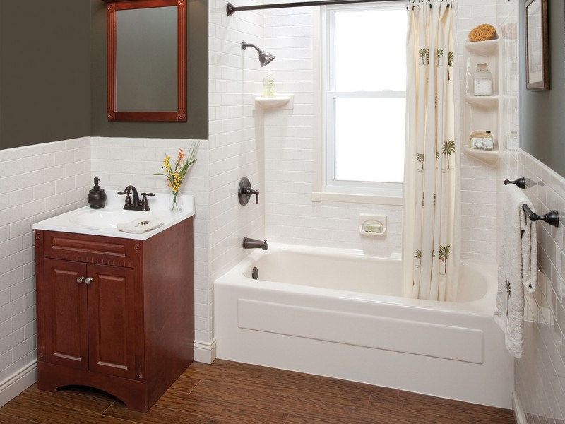 Affordable Bathroom Remodel Ideas