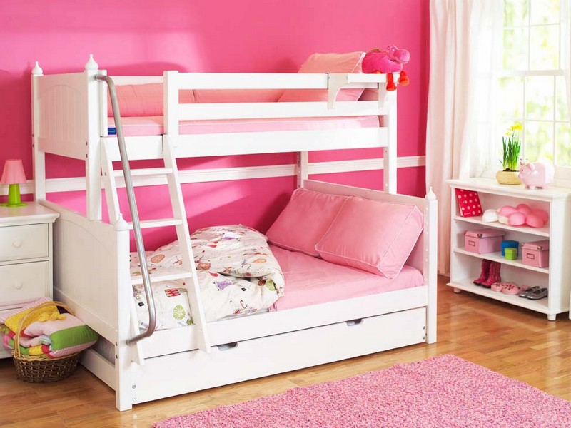 Affordable Bunk Beds Canada