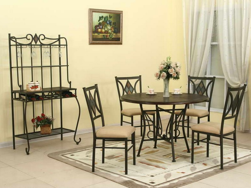 Affordable Dining Room Sets