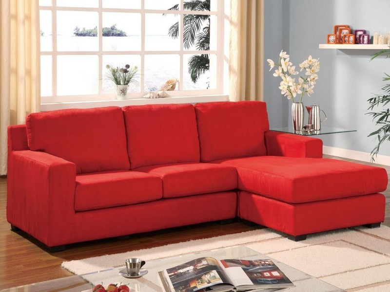 Affordable Sectional Sofa