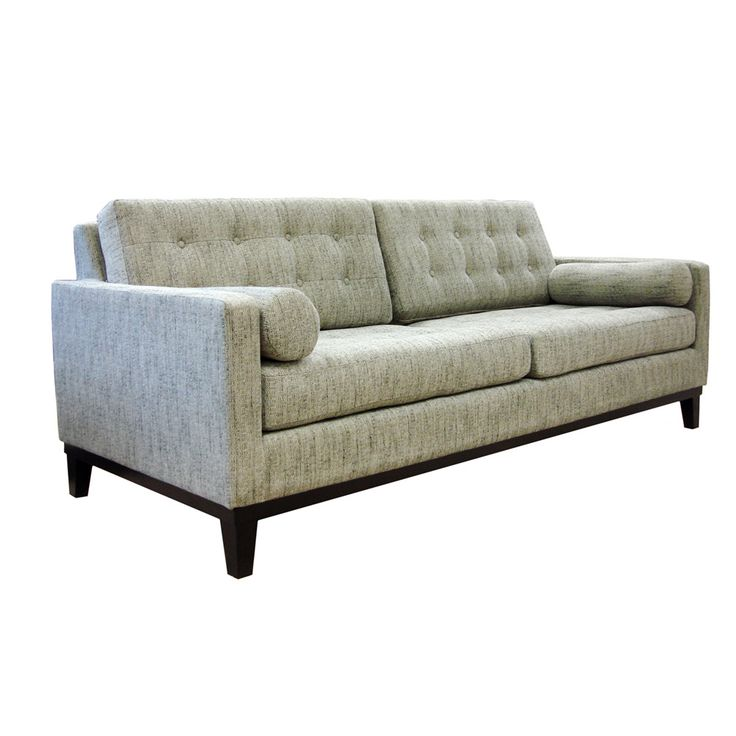 Alessia Leather Sofa Macys