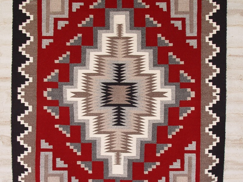 American Indian Rugs