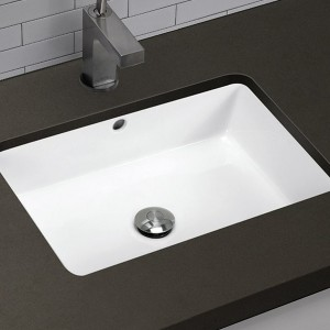 American Standard Undermount Bathroom Sinks