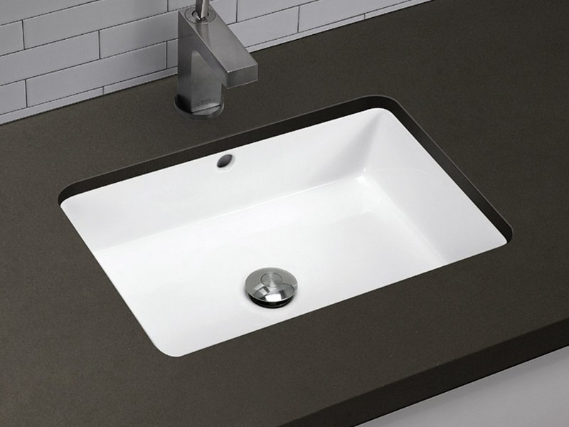 American Standard Undermount Bathroom Sinks