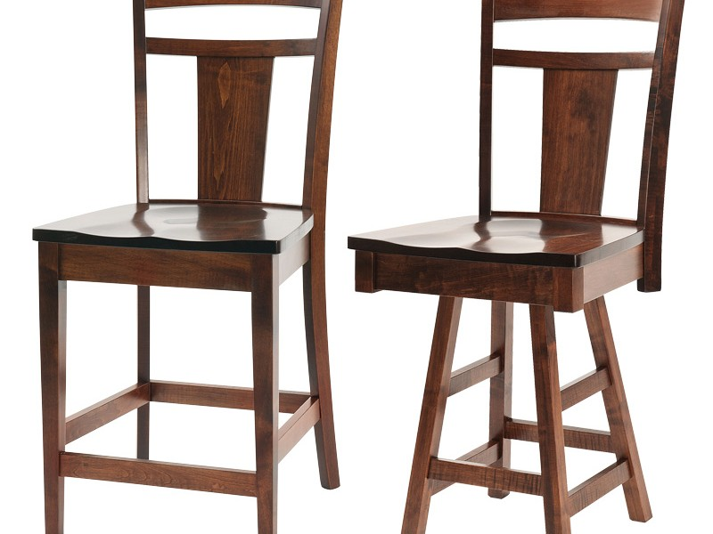 Amish Bar Stools