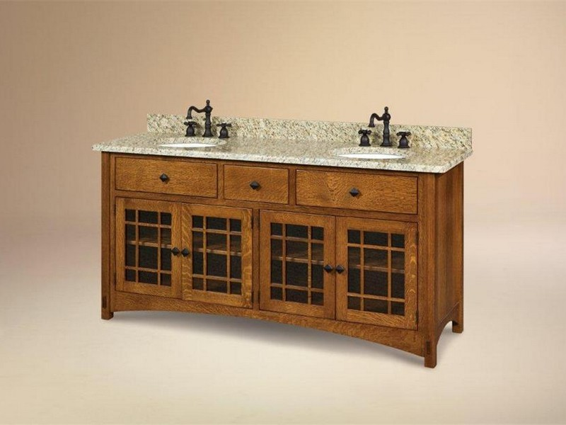 Amish Bathroom Vanities Pa