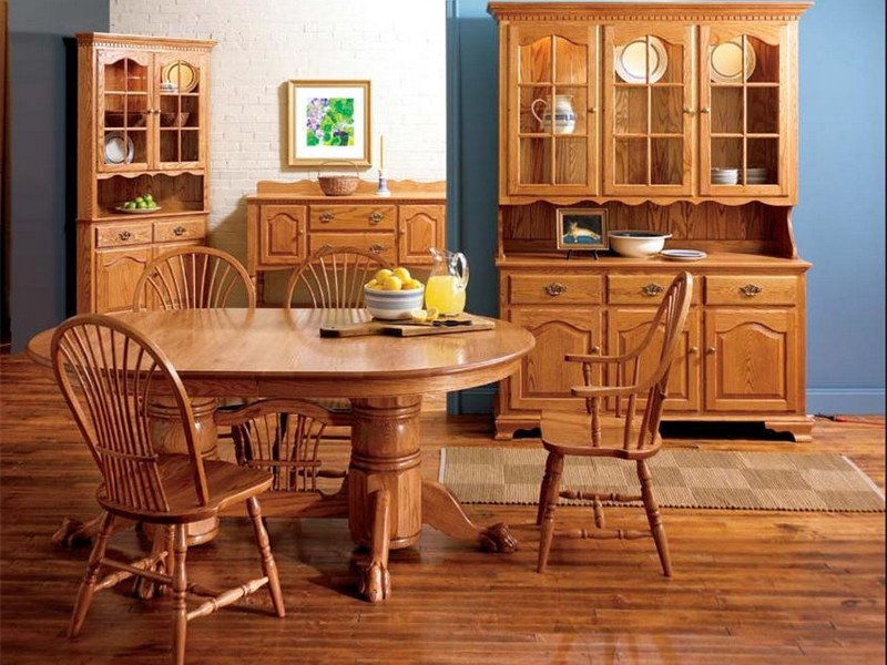 Amish Kitchen Tables Ohio