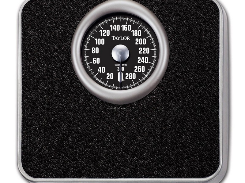 Analog Bathroom Scales Accurate