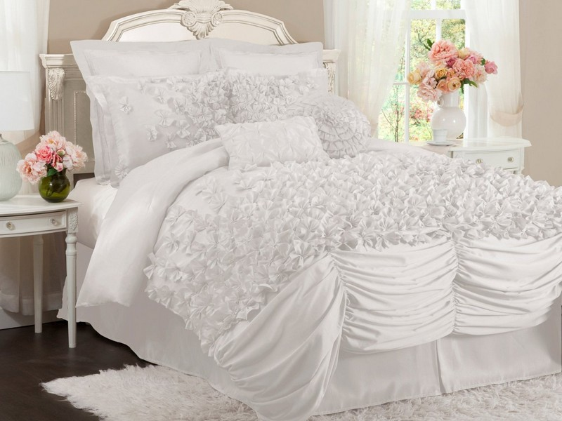 Anthropologie Style Bedding For Less