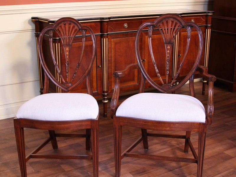 Antique Chair Styles Photos