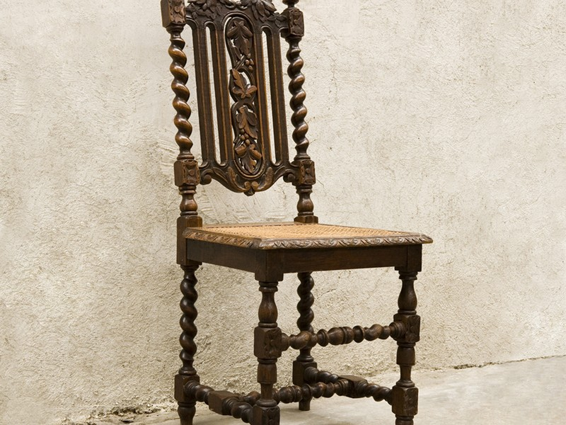 Antique Chair Styles Pictures