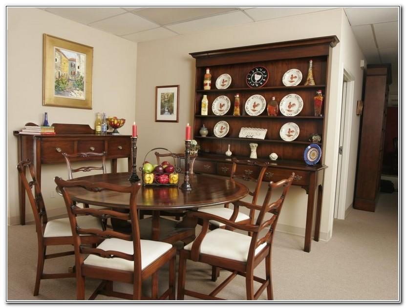 Antique Furniture Atlanta Ga