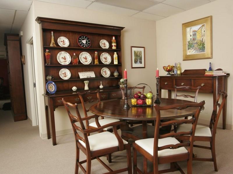 Antique Furniture Atlanta