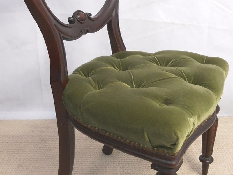 Antique Furniture Chair Styles