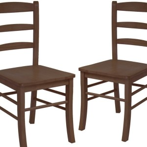 Antique Wooden Chair Styles