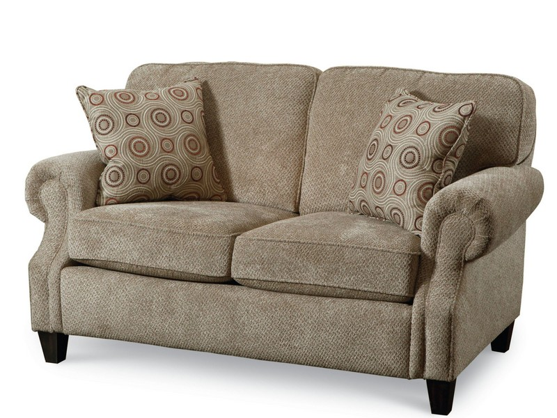 Apartment Size Loveseat
