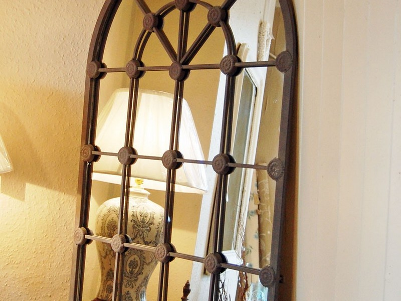 Arched Window Mirror Uk