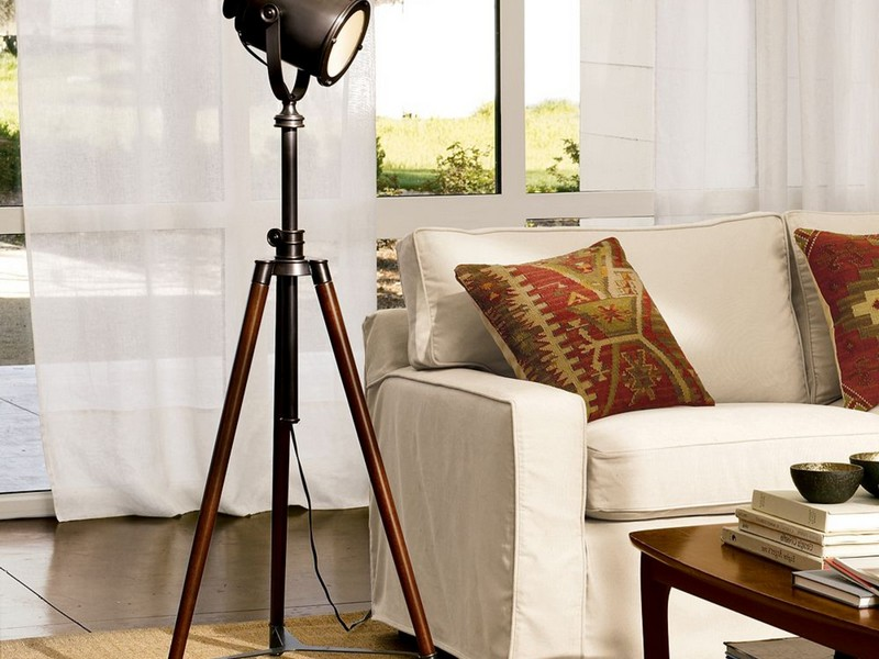 Architect Floor Lamp Pottery Barn