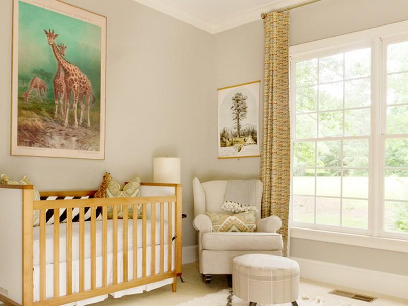 Area Rugs For Nursery