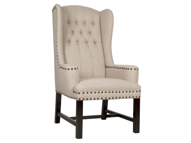 Armed Dining Room Chairs