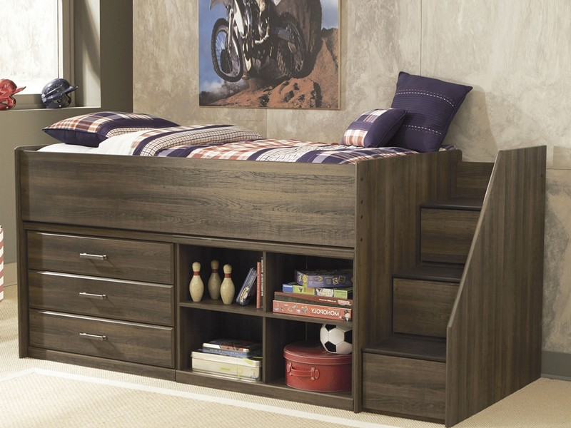 Ashley Furniture Bookcase Headboard
