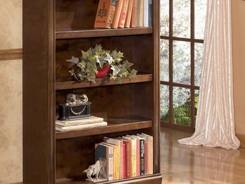 Ashley Furniture Bookcase
